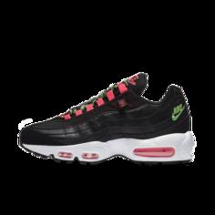 Женские кроссовки Nike Air Max 95 SE - Черный