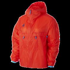 Женская куртка с капюшоном Nike ACG - Красный