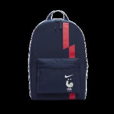 Футбольный рюкзак FFF Stadium - Синий Nike