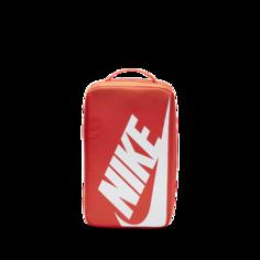 Сумка Nike Shoebox - Оранжевый