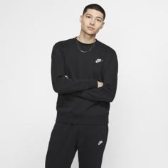 Свитшот Nike Sportswear Club Fleece - Черный