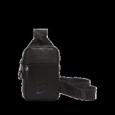 Поясная сумка Nike Sportswear Essentials (маленький размер) - Черный