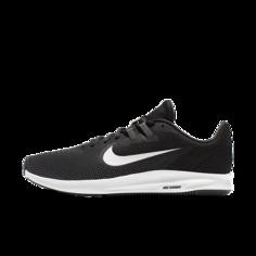 Мужские беговые кроссовки Nike Downshifter 9 - Черный