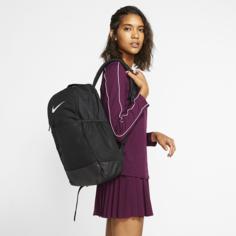 Рюкзак для тренинга Nike Brasilia (средний размер) - Черный