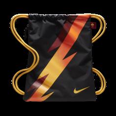 Рюкзак A.S. Roma Stadium - Черный Nike