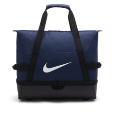 Футбольная сумка-дафл Nike Academy Team Hardcase (большой размер) - Синий