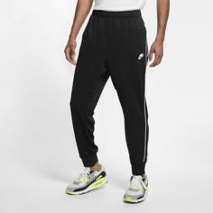 Мужские джоггеры Nike Sportswear - Черный