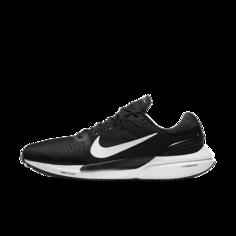 Мужские беговые кроссовки Nike Air Zoom Vomero 15 - Черный