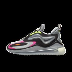 Мужские кроссовки Nike Air Max Zephyr - Серый