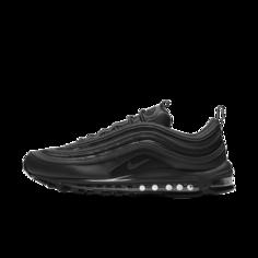 Мужские кроссовки Nike Air Max 97 - Черный
