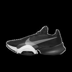 Мужские кроссовки для ВИИТ Nike Air Zoom SuperRep 2 - Черный
