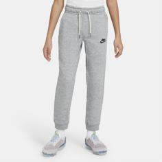 Джоггеры для школьников Nike Sportswear Zero - Серый