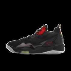 Мужские кроссовки Jordan Zoom 92 - Черный Nike