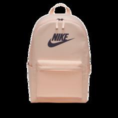 Рюкзак Nike Heritage 2.0 - Оранжевый