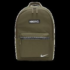 Футбольный рюкзак Nike F.C. - Коричневый
