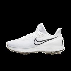 Кроссовки для гольфа Nike Air Zoom Infinity Tour - Белый