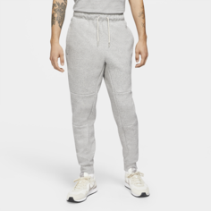 Мужские брюки Nike Sportswear Tech Fleece - Серый