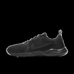 Мужские беговые кроссовки Nike Flex Experience Run 10 - Черный