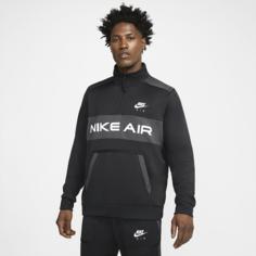 Мужская куртка Nike Air - Черный