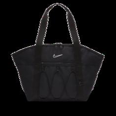 Женская сумка-тоут для тренинга Nike One - Черный
