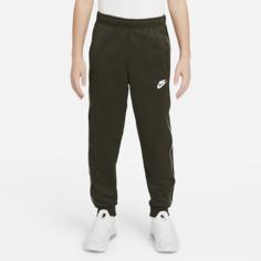 Джоггеры для мальчиков школьного возраста Nike Sportswear - Коричневый