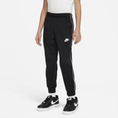 Джоггеры для мальчиков школьного возраста Nike Sportswear - Черный