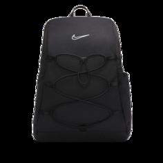 Женский рюкзак для тренинга Nike One - Черный