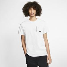 Мужская футболка с коротким рукавом Nike Sportswear - Серый