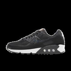 Женские кроссовки Nike Air Max 90 SE - Черный