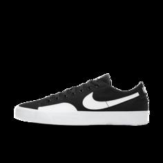 Кроссовки для скейтбординга Nike SB BLZR Court - Черный