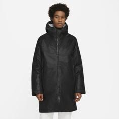 Мужская куртка из тканого материала Nike Sportswear Tech Pack Synthetic-Fill - Черный