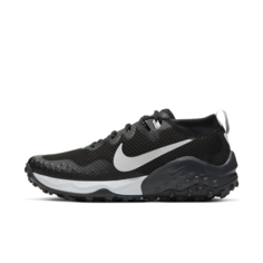 Женские кроссовки для трейлраннинга Nike Wildhorse 7 - Черный