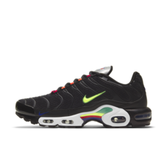 Мужские кроссовки Nike Air Max Plus EOI - Черный