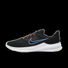 Мужские беговые кроссовки Nike Downshifter 11 - Черный