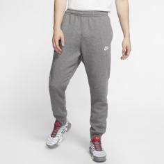 Джоггеры Nike Sportswear Club Fleece - Серый