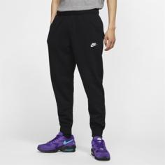 Мужские джоггеры Nike Sportswear Club - Черный