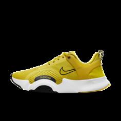 Мужские кроссовки для тренинга Nike SuperRep Go 2 - Желтый