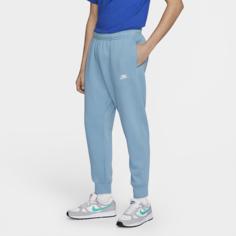 Джоггеры Nike Sportswear Club Fleece - Синий