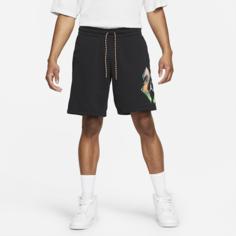 Мужские шорты Jordan Sport DNA - Черный Nike