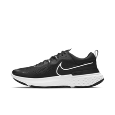 Мужские кроссовки для бега по шоссе Nike React Miler 2 - Черный