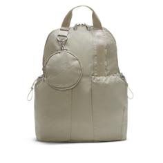 Женский мини-рюкзак Nike Sportswear Futura Luxe - Коричневый