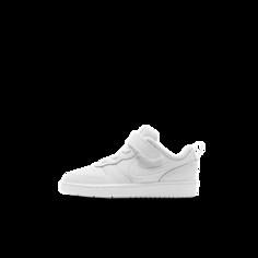 Кроссовки для малышей Nike Court Borough Low 2 - Белый