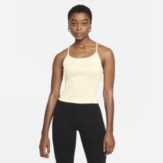 Женская майка Nike Sportswear Icon Clash - Белый