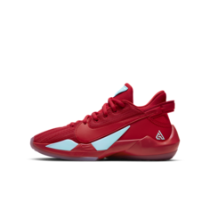 Баскетбольные кроссовки для школьников Freak 2 - Красный Nike