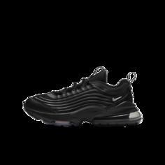 Кроссовки для школьников Nike Air Max ZM950 - Черный