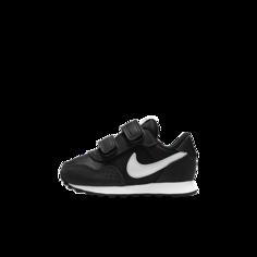 Кроссовки для малышей Nike MD Valiant - Черный