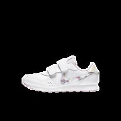 Кроссовки для дошкольников Nike MD Valiant - Белый