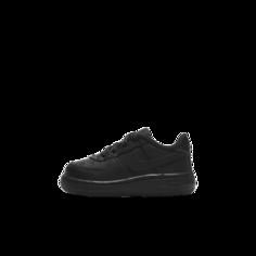 Кроссовки для малышей Nike Force 1 LE - Черный