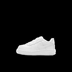 Кроссовки для малышей Nike Force 1 LE - Белый