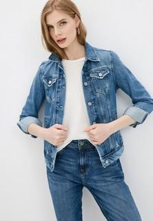 Куртка джинсовая Pepe Jeans THRIFT